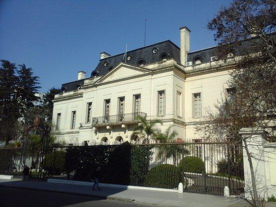 Residencia del Gobernador
