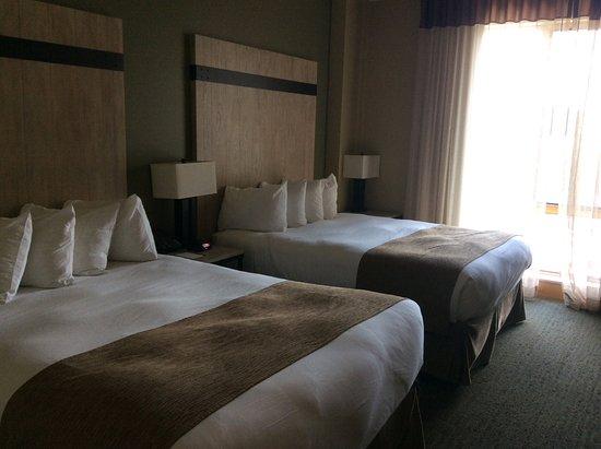 Jay, VT: Room number 1