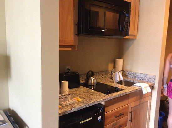 Jay, VT: Kitchen
