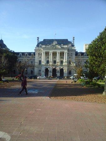 Ministerio de Gobierno de la Provincia de Buenos Aires
