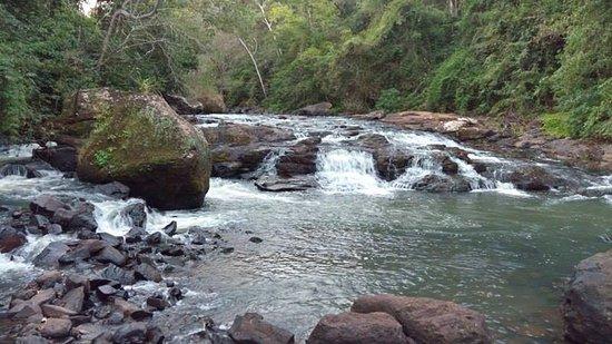 Iguassu Secret Falls