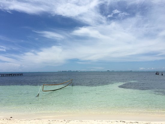 Island Boat Adventures: Isla mujeres