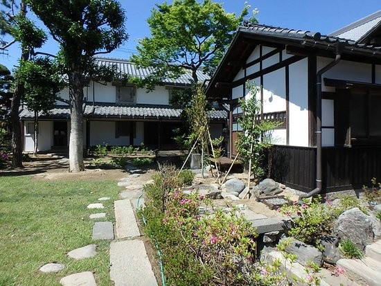 Kyu Otagiri House