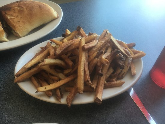 Bridgton, ME: Fries