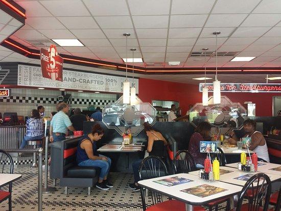 Steak Restaurants In Morrow Ga