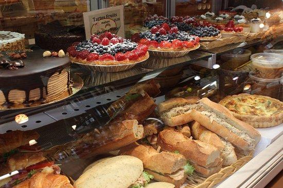 Pain pain boulangerie artisanale