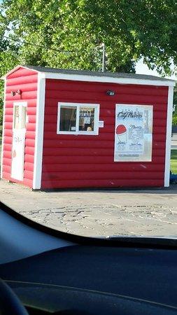 Del City, Оклахома: Drive Up Window