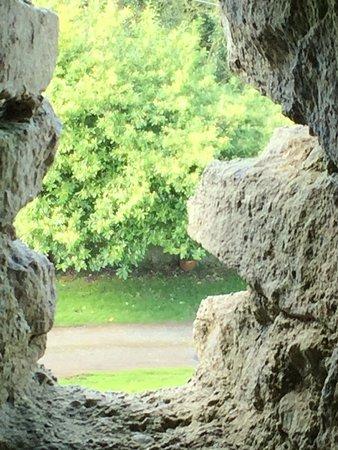 Roscrea, Irlandia: Little window