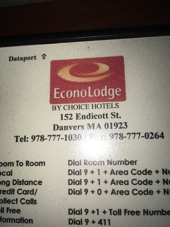 Econo Lodge: photo0.jpg