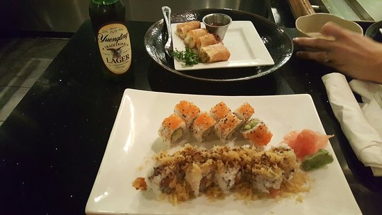 Sho Gun Japanese Bar & Grill: 20160812_203640_large.jpg