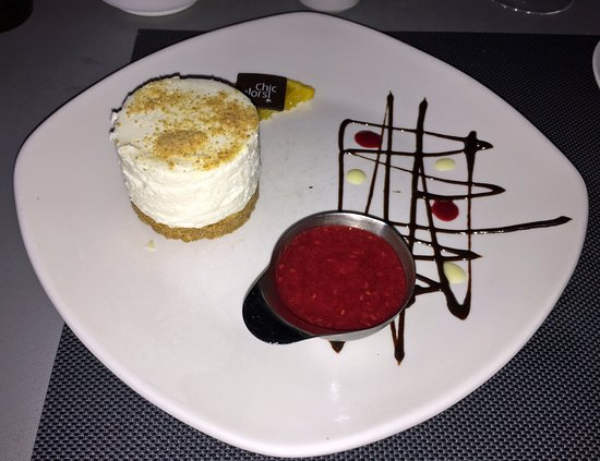 Chic Alors!: Dessert