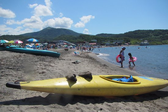 Shioya Beach