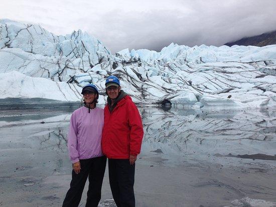 Glacier View صورة فوتوغرافية