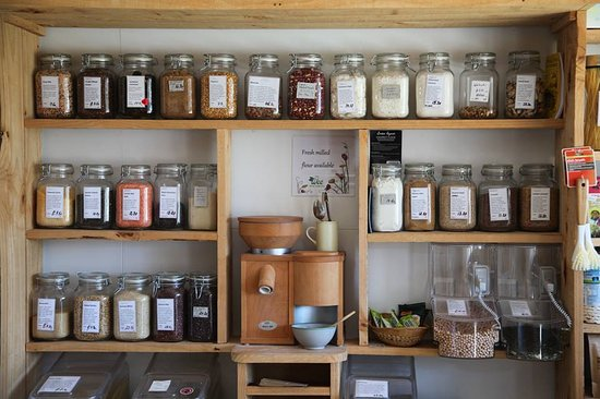 Ruby Bay, Nueva Zelanda: The Wee Shop Organics
