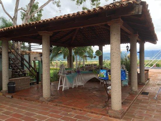 Quinta San Carlos: photo7.jpg