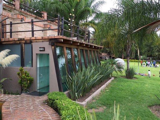 Quinta San Carlos: photo8.jpg
