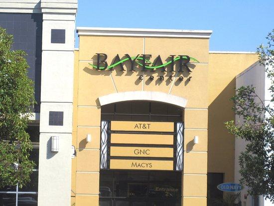 Bayfair Center, San Leandro, Ca