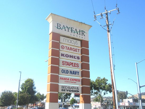 Bayfair Center