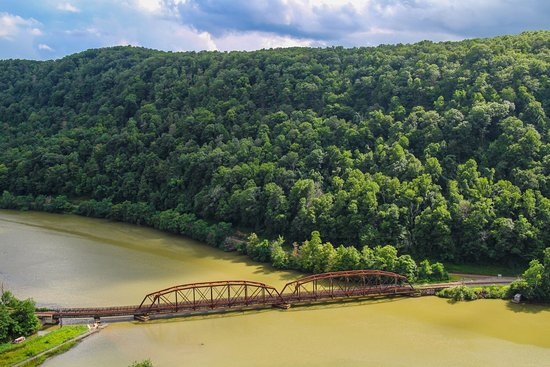 Ansted, Virginia Occidental: photo1.jpg