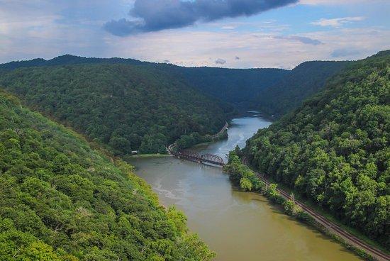 Ansted, Virginia Occidental: photo2.jpg