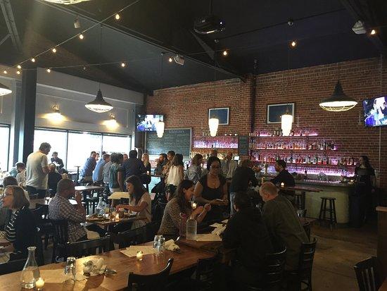 Good Restaurant For Group Berkeley