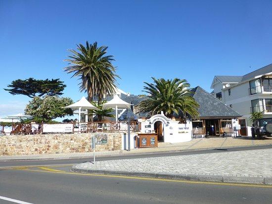 Херманус, Южная Африка: Hermanus - South Africa