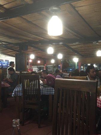 Texcoco, Messico: Hamburguesas Del Chef