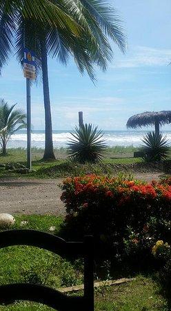 Foto Playa Bejuco