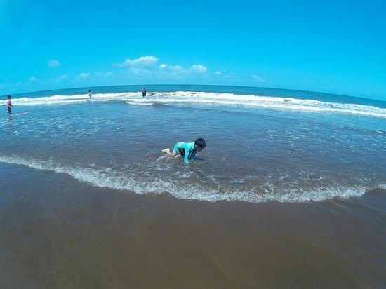 Siniloan, Philippinen: Beach 2