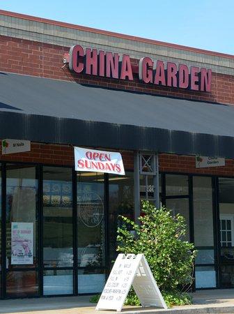 China Garden Concord 5303 Poplar Tent Rd Restaurant Reviews