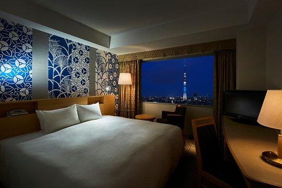 Photo of Tobu Hotel Levant  Tokyo Sumida