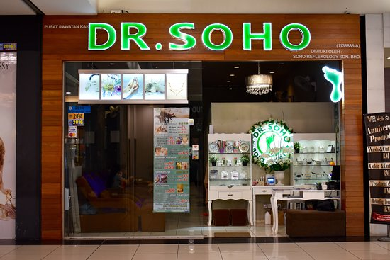 Dr  Soho KSL (Johor Bahru) - 2019 All You Need to Know Before You Go