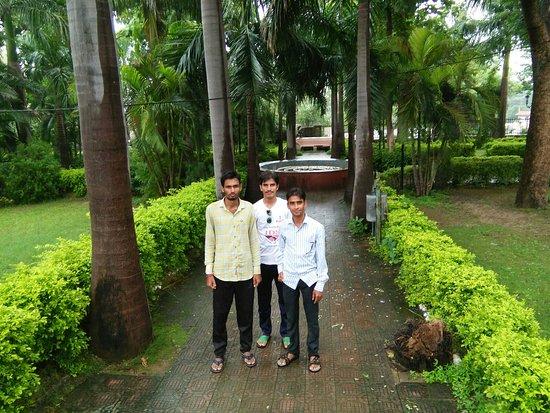Banswara, India: Maa tripura