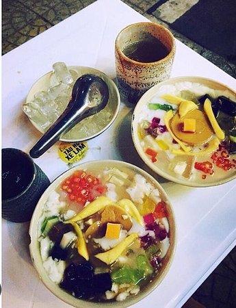 Nice place - Picture of Tau Hu Xe Lam - Da Nang Restaurant ...