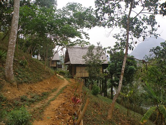 Nong Khiaw照片