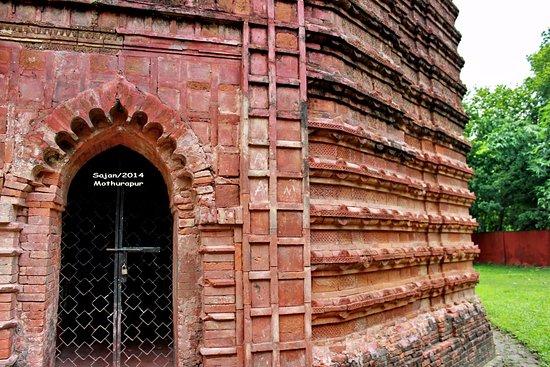 Mathurapur Deul