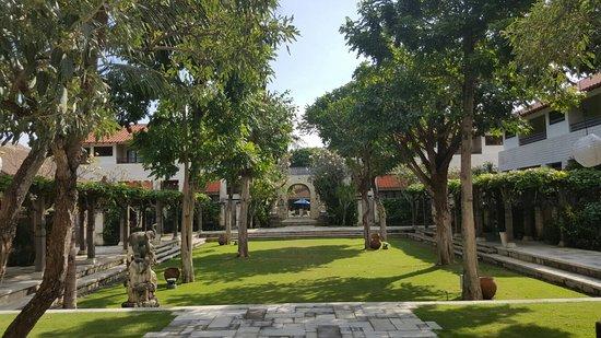 Sudamala Suites & Villas: 20160802_152309_large.jpg