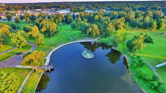 Stuart Nelson Park