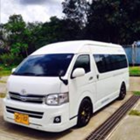 Private Taxi Khaolak