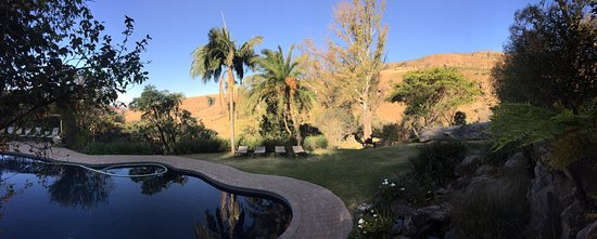 Bergville, แอฟริกาใต้: photo2.jpg
