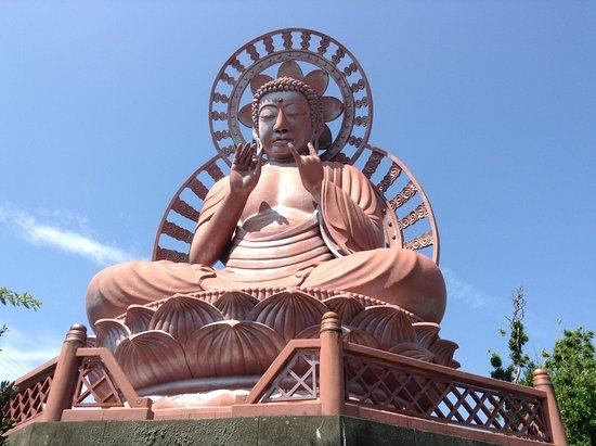 Buddha Statue of Kariyado