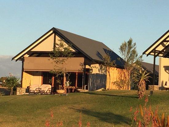 Malelane, Νότια Αφρική: Kambaku River Lodge