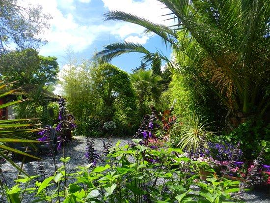 Les Jardins de la Boirie