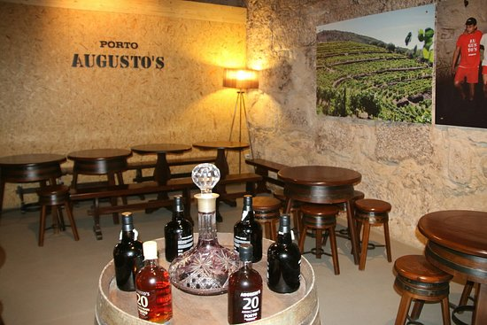 Porto Augusto's