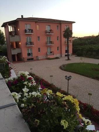 Hotel Bella Lazise