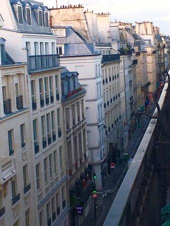 Mercure Paris Opera Louvre: photo0.jpg