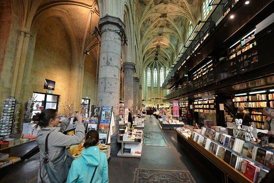 Boekhandel maastricht