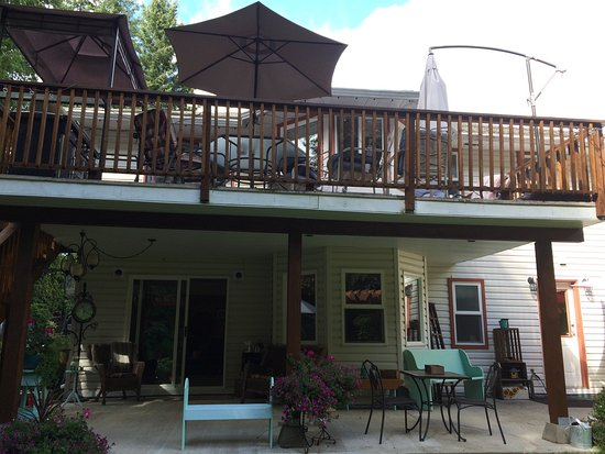 Wyndhaven Cottage Bed and Breakfast. : photo1.jpg