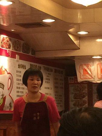 Kam Wah Cafe: photo1.jpg