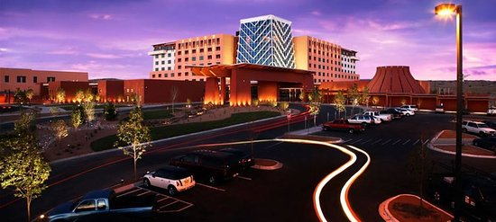casino hotel albuquerque nm